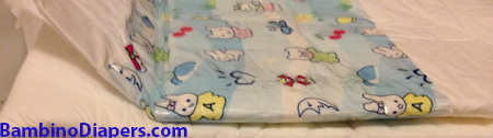 Bambino Adult Baby Diapers